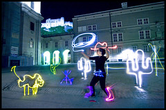 painting urban western (andreas gessl) Tags: light lightpainting salzburg night painting austria crazy long exposure drawing creative andreas cinematic lichtmalerei lightart lightdrawing lichtmalen gessl lightjunkie andreasgessl