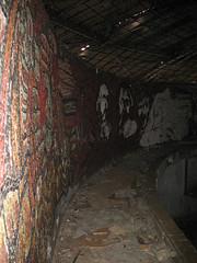 Mosaic in UFO (Gonzlaught) Tags: buzludzha