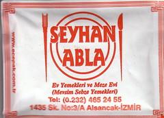 Seyhan Abla