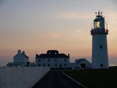 055. Twilight at Loop Head Lighthouse. (Thomas Salgado) Tags: ireland e510 kilkee loophead olympuse510 loopheadlighthouse