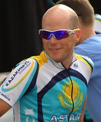 Chris Horner