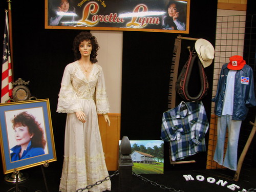 Inside Loretta Lynn's kitchen