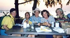 920829 Jacq says Goodbye in Darwin (rona.h) Tags: australia darwin 1992 cacique tethys ronah vancouver27 bowman57