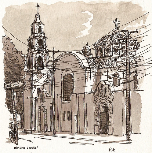 sc23, mission dolores