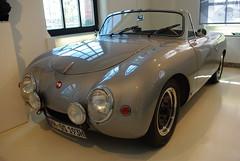 1954 Denzel 1500 S (jens.lilienthal) Tags: auto classic cars car vintage 1954 s voiture historic prototype oldtimer autos 1500 voitures denzel youngtimer prototyp