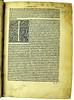 Ink book stamp in Bonatus, Guido: Decem tractatus astronomiae