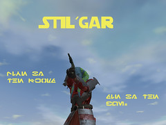 Stil (Stiljustme) Tags: game art starwars 3d screenshot stormtroopers lucas starwarsgalaxies jedi vader darthvader soe sith gamers sonyonlineentertainment backround gameplay twilek lekku lucasartstwilek