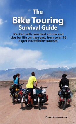 The Bike Touring Survival Guide