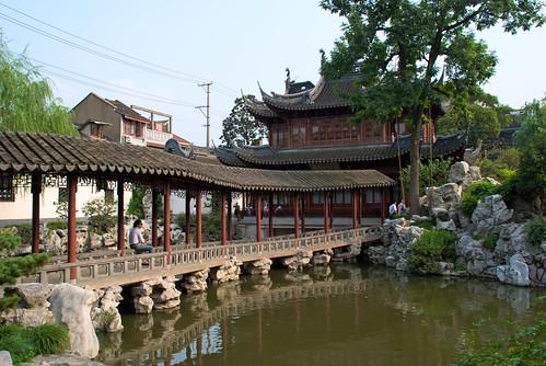 Yuyuan 17