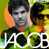 Jacob Black by beajacob.