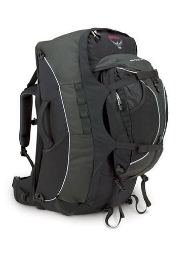 Jason's Pack (Osprey WayPoint 60)