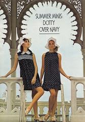 Seventeen%20-%20May%201967%20(Fashion)%202 (Matthew Sutton (shooby32)) Tags: magazine model mod colleen 1960s corby seventeen