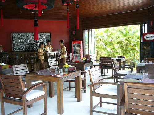 Koh Samui Atlantis Resort & Spa アトランティスリゾート Restaurant0000