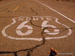 Route 66 (tacosandburritos) Tags: california old railroad house cars ford abandoned up shop train truck vintage volcano route66 desert antique garage explorer traintracks railway trains historic gasstation ludlow crater autorepair mojave nostalgic ghosttown unionpacific locomotive shack dirtroad gasoline suv remains