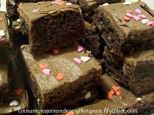 Supernatural Brownies 5