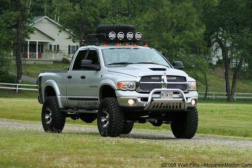 Dodge Ram 2500 Diesel