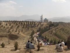 Nowruz Traffic