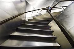 Futuristic+stairs