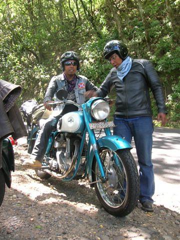 sudah kubilangin! by Bali Classic Bikes