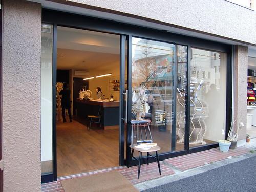 メンズハンカチ専門店H TOKYO