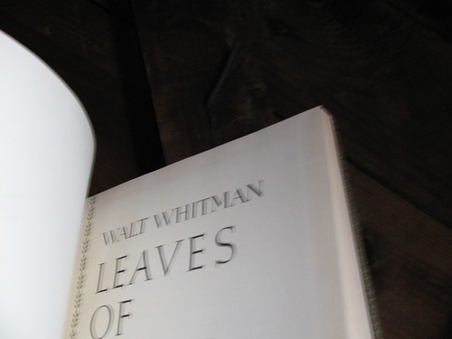 Walt Whitman 1940 Edition