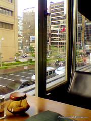 「海邊的卡夫卡」咖啡館@2006秋