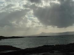 Arisaig (8) (magicmoggie) Tags: seascape clouds scotland skyscapes rhum arisaig morar eigg scottishseascape scottishlandscape scottishseashore