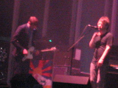 Radiohead (TiagoPS) Tags: show radiohead justafest
