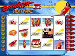 baywatch heatwave