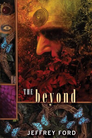 Cover The Beyond