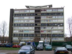 Hillfields House, Coventry (lydia_shiningbrightly) Tags: architecture flats highrise housing coventry towerblock socialhousing councilhousing housingestates housingassociation hillfields whitefriarshousing
