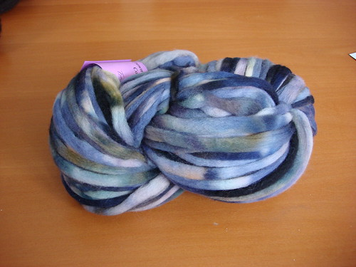 corriedale pencil roving