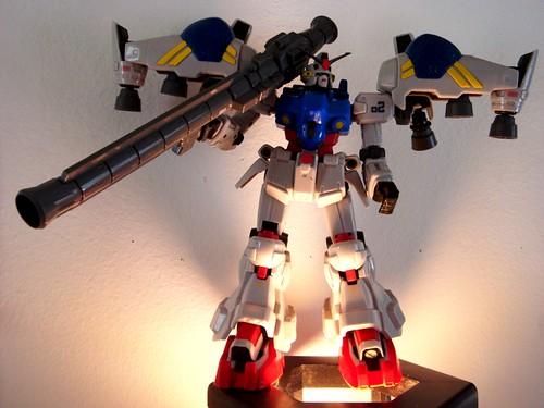 Gundam GP02 3