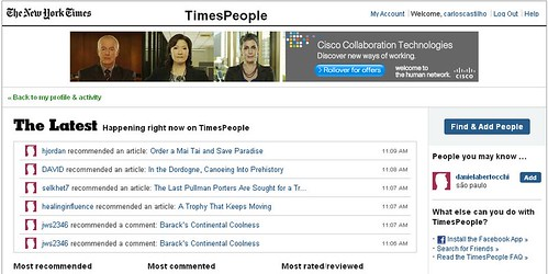 Times People