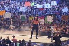 The Undertaker!