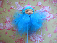 Taffys Delight! Dollie Wand! 2