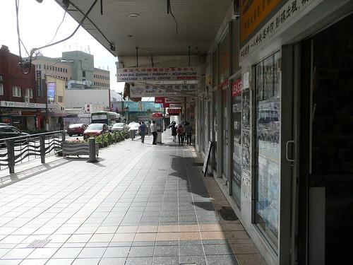 Chinatowntje