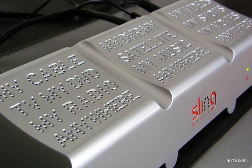 Slingbox Classic - P4201045