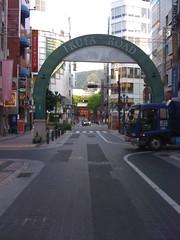 IKUTA ROAD 20090419