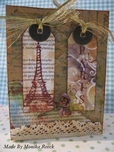Distress PARIS