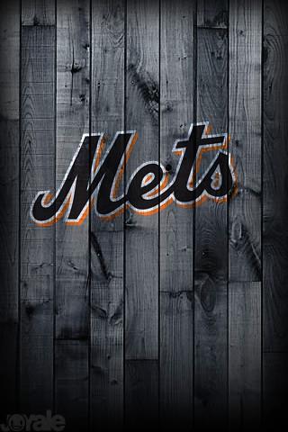 new york mets 2011 wallpaper. New York Mets I-Phone