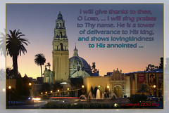 The Tower (cholla75) Tags: tower verses annointed 2samuel scripturepictures