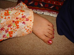 Persian Feet (footslavary) Tags: feet persian pretty nylon