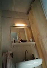 Paris Hotel (psteinweber) Tags: paris analogue 200902