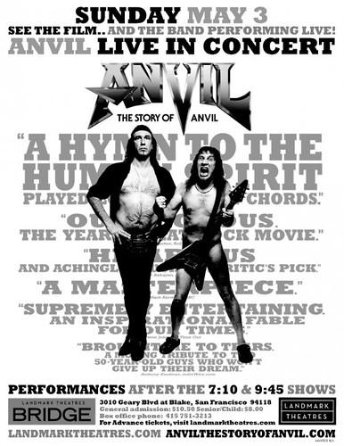 heavy metal movie
