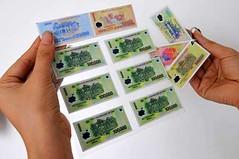 Vietnamese Realistic Play Money