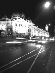 Taxi Race Melbourne (mJgould) Tags: