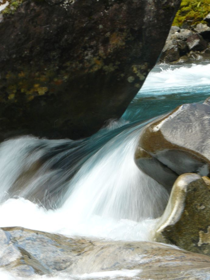 Nouvelle Zelande 2008 : riviere #4