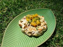 Anne cuisine