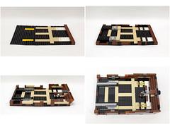 ContactSheet-001 (starstreak007) Tags: lego ucs sandcrawler 10144